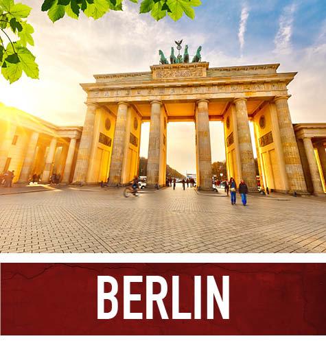 berlin free tours