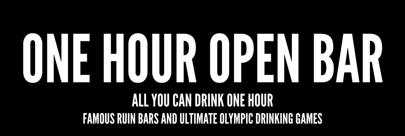 openbar banner budapest pub crawl