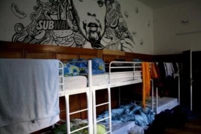 retox hostel 1
