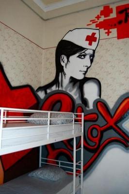 retox hostel 2