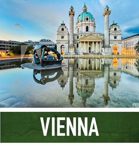 vienna free tours