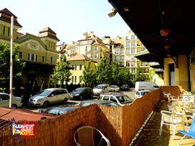 budapest budget hostel 1