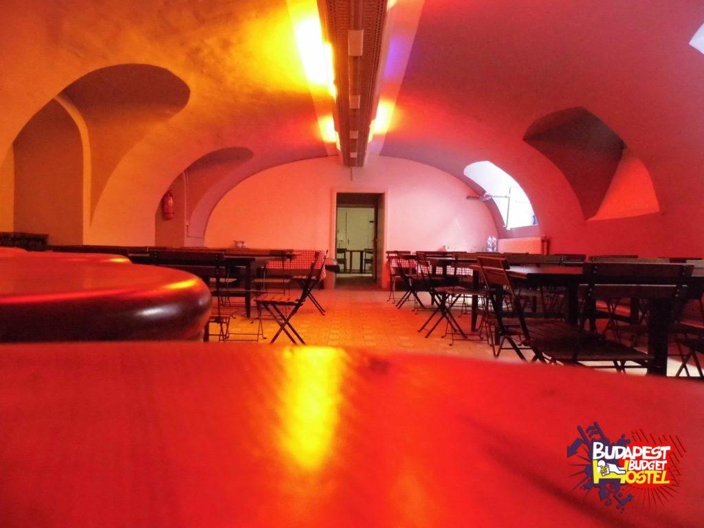budapest budget hostel 2