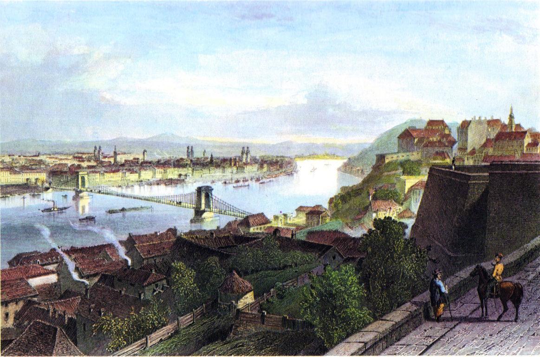 Budapest: A Quick History - Original Budapest Tours