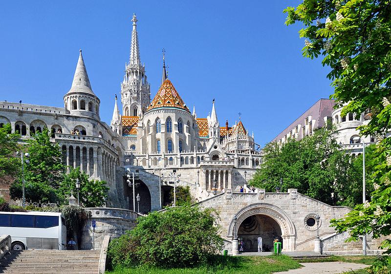 Hungary-0167_-_Fisherman's_Bastion_(7314760410)