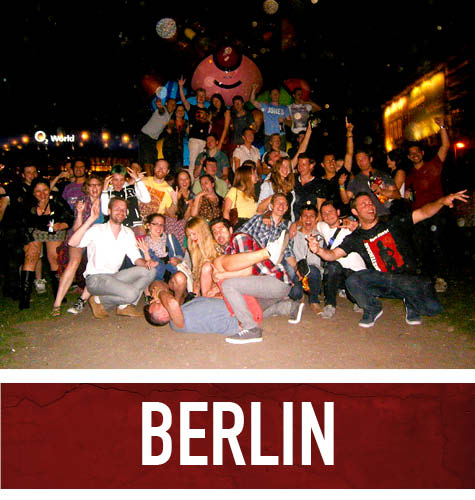 berlin pub crawl