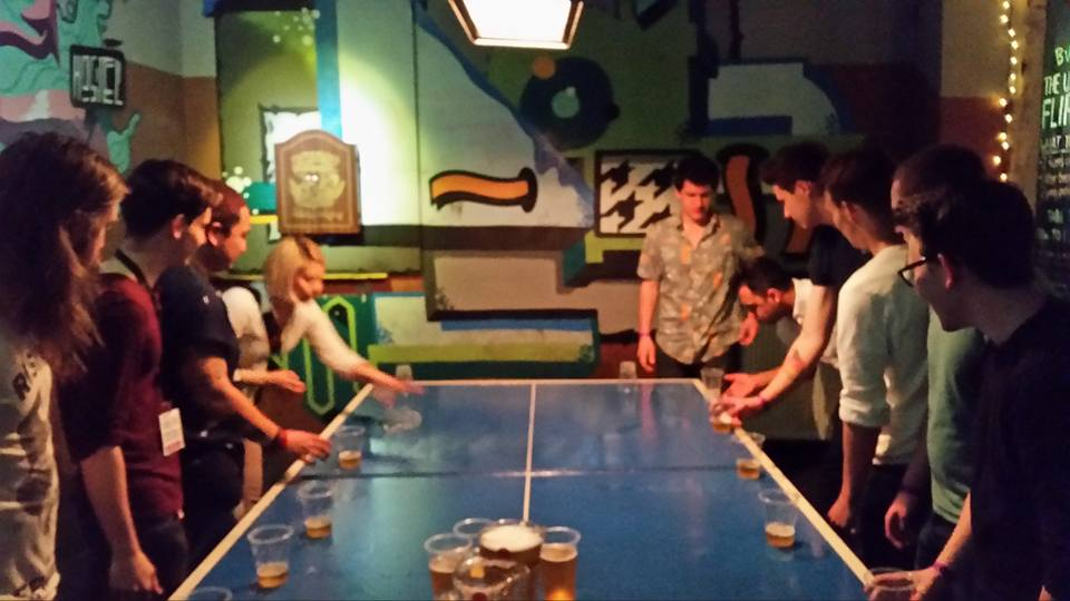 budapest pub crawl 2