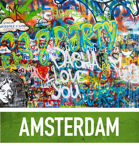 free alternative amsterdam tour