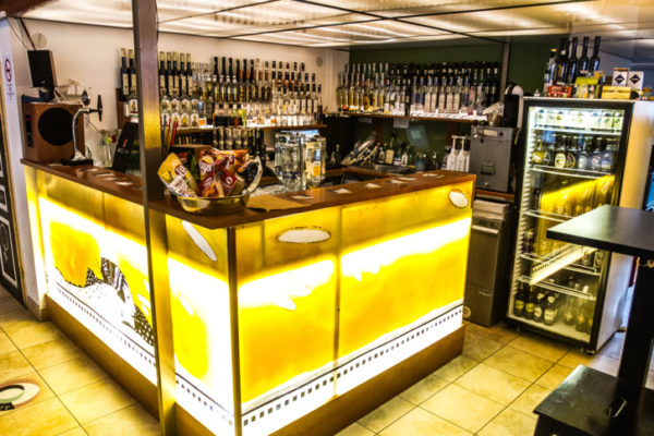 Drinking in Budapest Guide