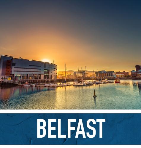 Belfast Free Tours