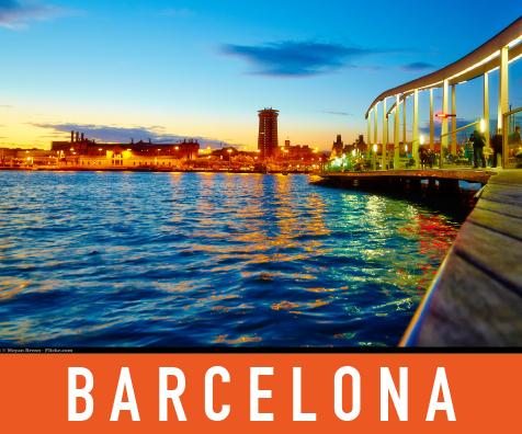 Free Barcelona Tours