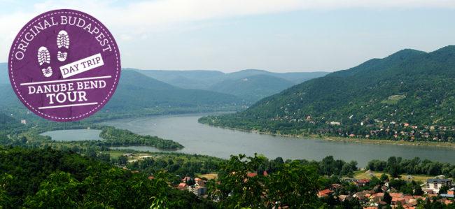 Bild Original Budapest Danube Bend Tour / Day Trip