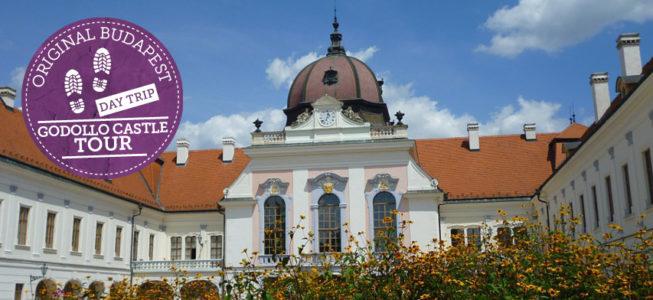 Bild Original Budapest Godollo Castle Tour /Day Trip
