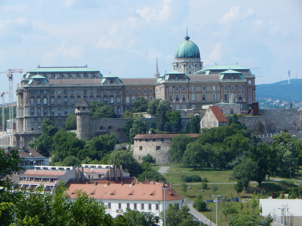 The Budapest Castle: History and Guide