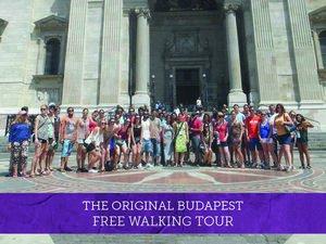 budapest free tour logo